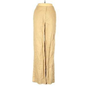 NWOT Linen Pants